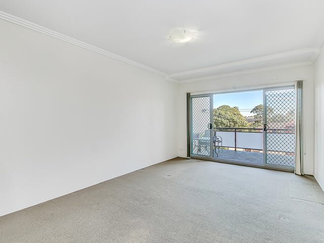 6/459 New Canterbury Road, Dulwich Hill, NSW 2203