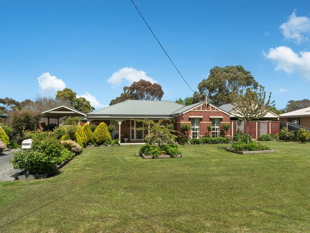 60 White Avenue, Romsey, Vic 3434