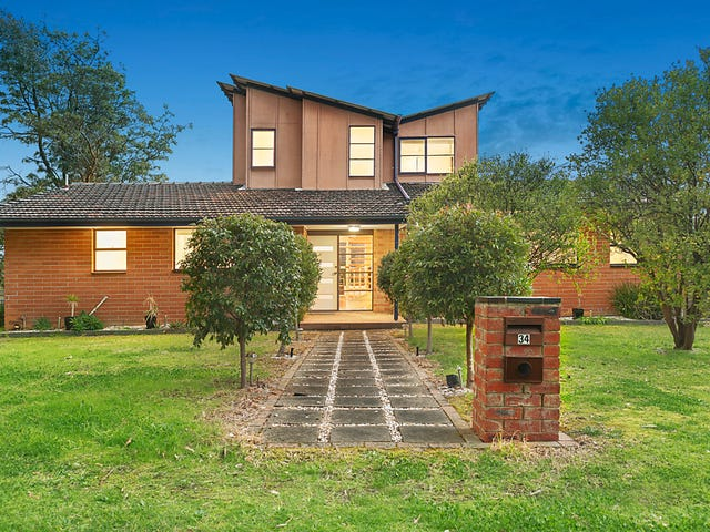 34 Dickasons Road, Heathmont, Vic 3135