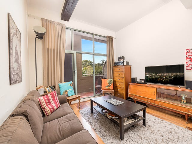 211/88 King Street, Newtown, NSW 2042