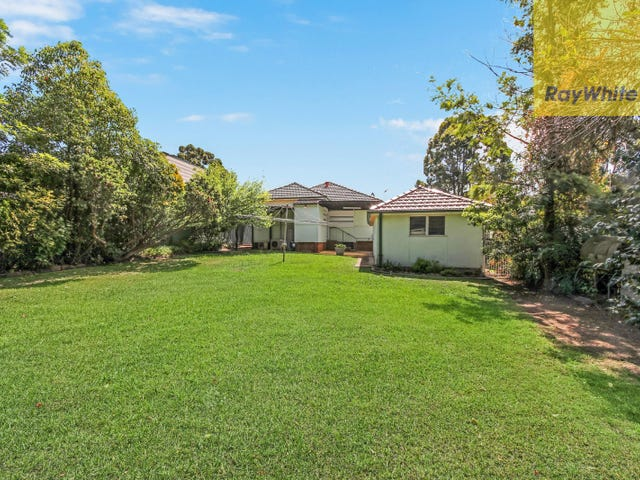 40 Pearson Street, South Wentworthville, NSW 2145