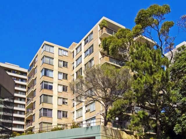 201/2 Broughton Road, Artarmon, NSW 2064