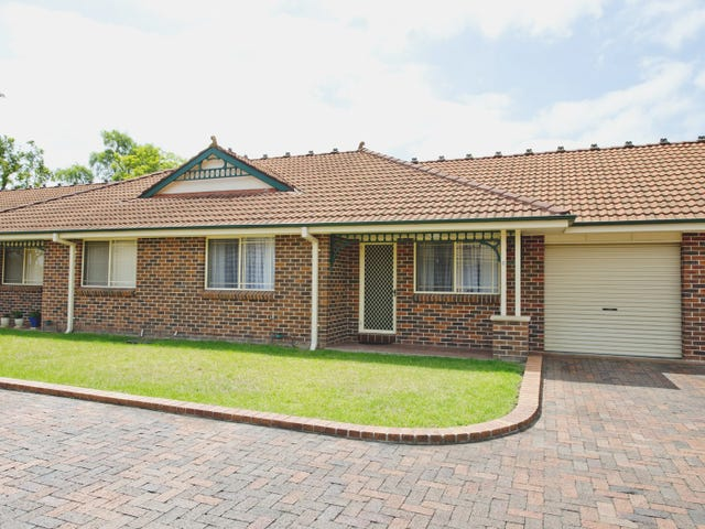 7/456 Cranebrook Road, Cranebrook, NSW 2749