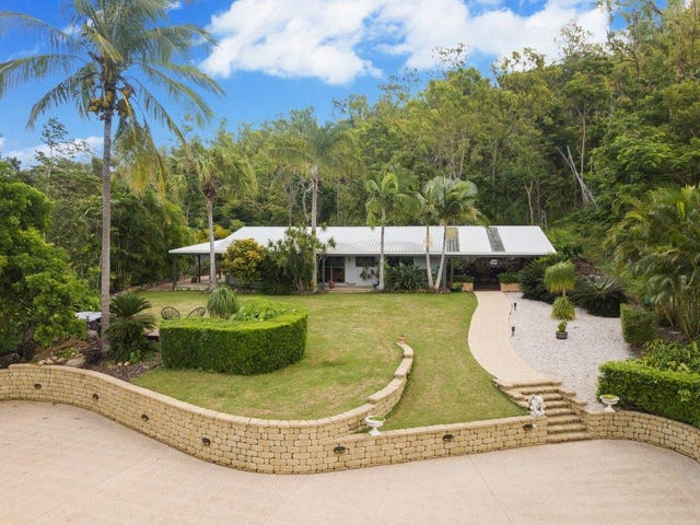 227 Paluma Road, Woodwark, Qld 4802