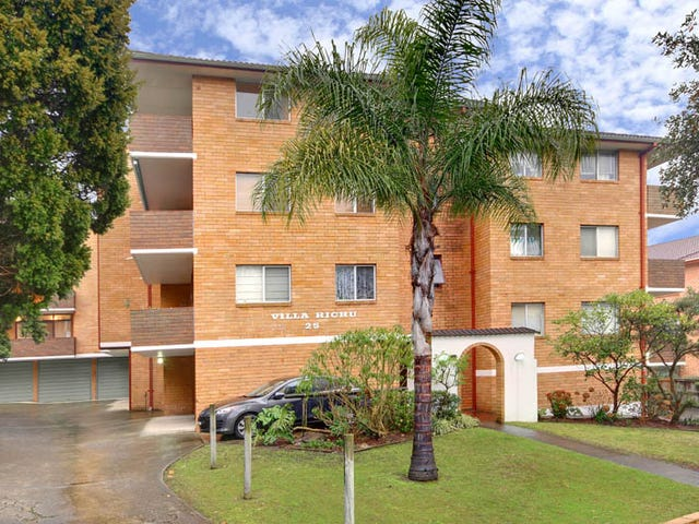 30/25 Ashburn Place, Gladesville, NSW 2111