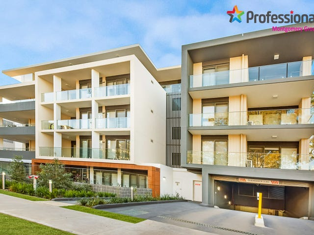 45/10 Hazlewood Place, Epping, NSW 2121
