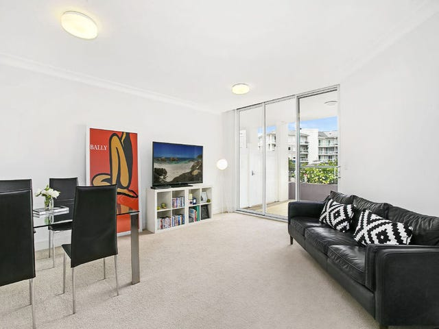 107/3 Palm Avenue, Breakfast Point, NSW 2137