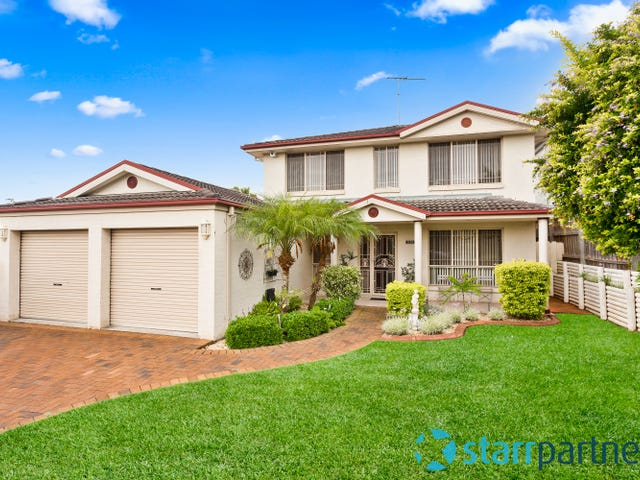 22 Greenhill Drive, Glenwood, NSW 2768