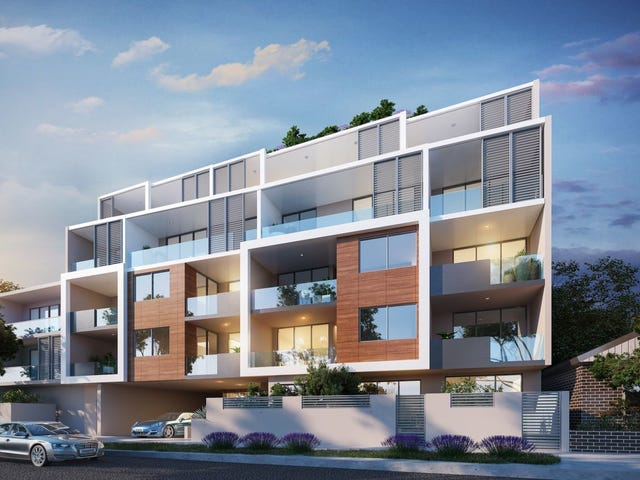 2 Beds/50-52 East Street, Five Dock, NSW 2046