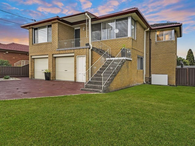 57 North Liverpool Road, Mount Pritchard, NSW 2170