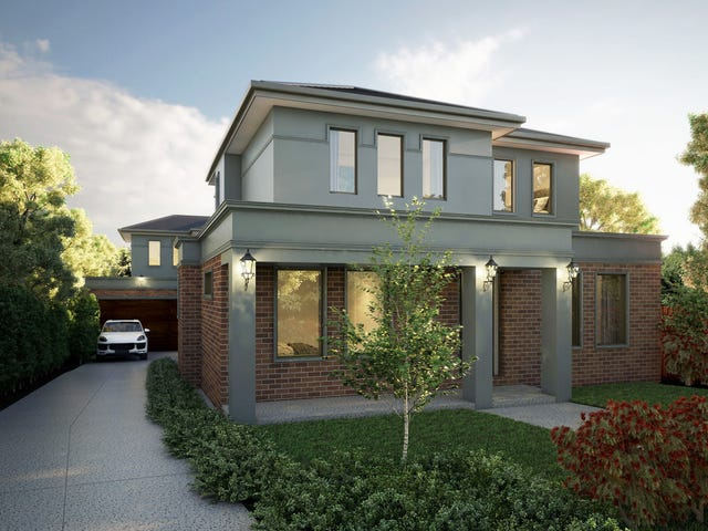 1&2/157 Dorking Road, Box Hill North, Vic 3129