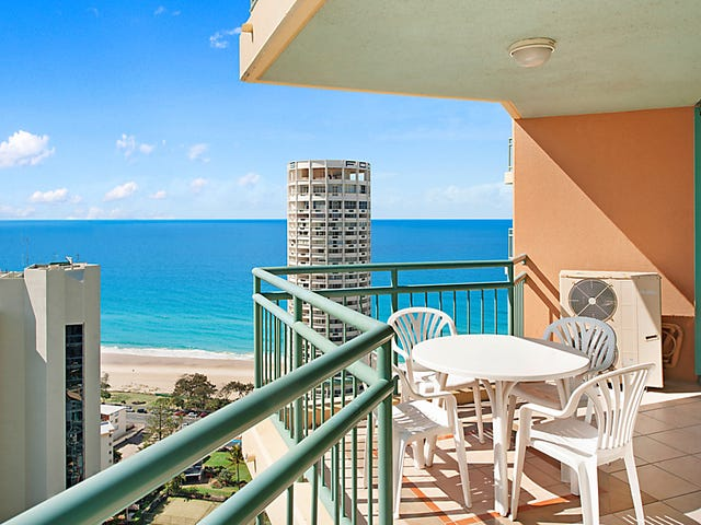 3003/5 Palm Avenue, Surfers Paradise, Qld 4217