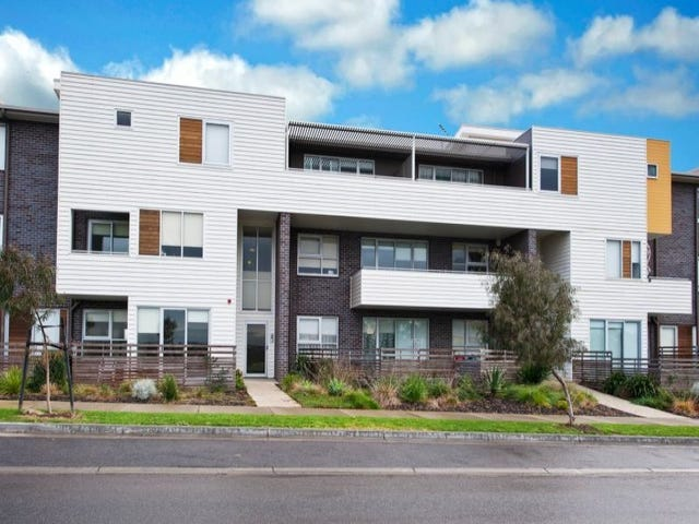 210/50 JANEFIELD DRIVE, Bundoora, Vic 3083