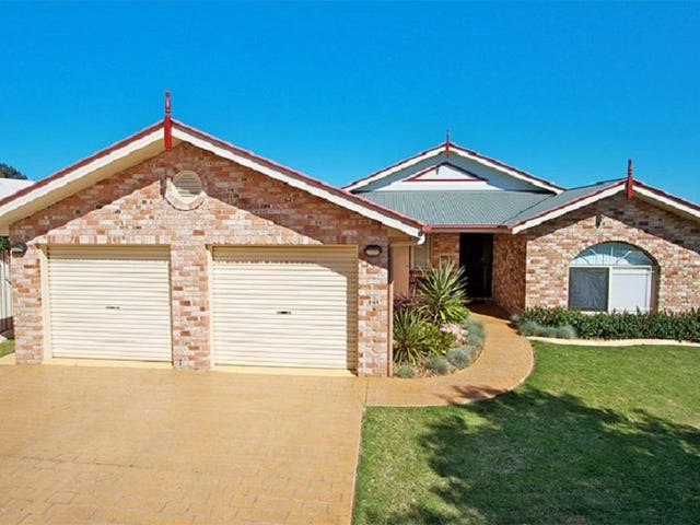 7 Lillypilly Court, Middle Ridge, Qld 4350
