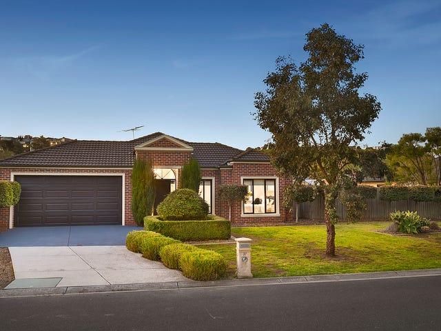 13 Adelaide Boulevard, Gowanbrae, Vic 3043