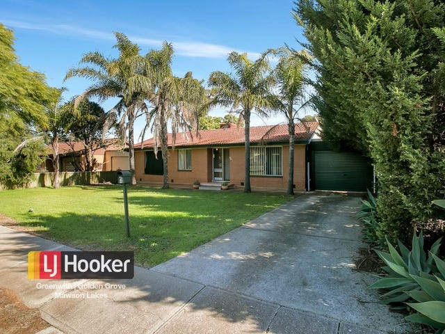 7 Osmond Street, Elizabeth Downs, SA 5113