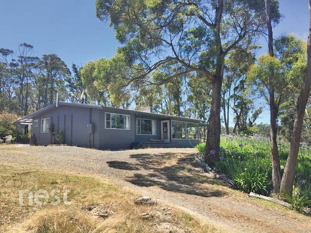 50 Wisbys Road, North Bruny, Tas 7150