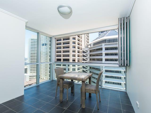 1905/108 Albert Street, Brisbane City, Qld 4000