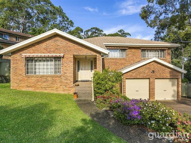 47 Bredon Avenue, West Pennant Hills, NSW 2125
