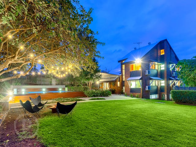 57 Oceana Terrace, Manly, Qld 4179