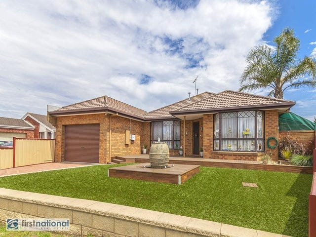 9  Thistle Court, Meadow Heights, Vic 3048
