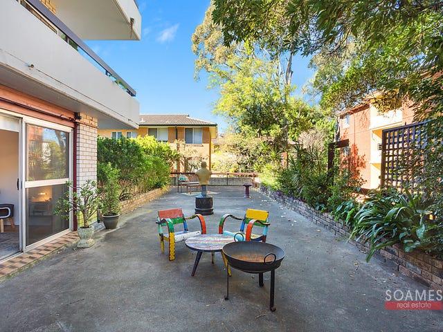 4/40 Burdett Street, Hornsby, NSW 2077