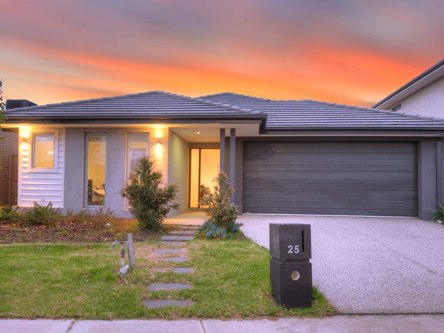 25 Capella Crescent, Williams Landing, Vic 3027