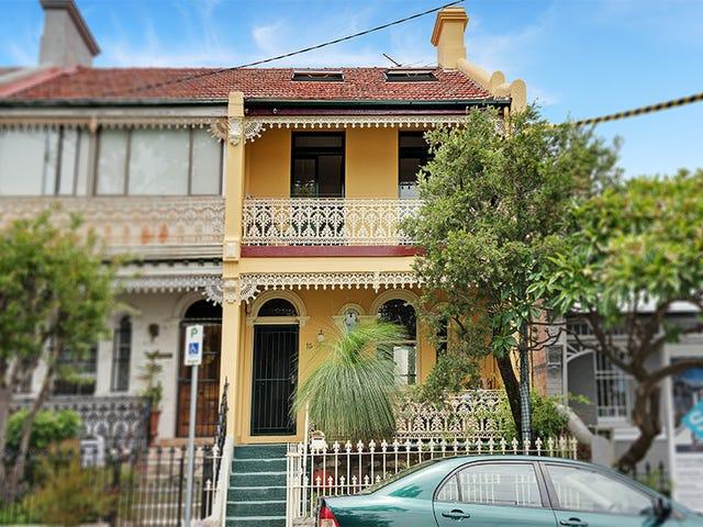 18 Albert Street, Forest Lodge, NSW 2037