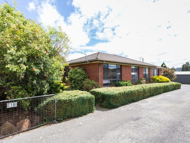 18 Station Road, Lilydale, Tas 7268