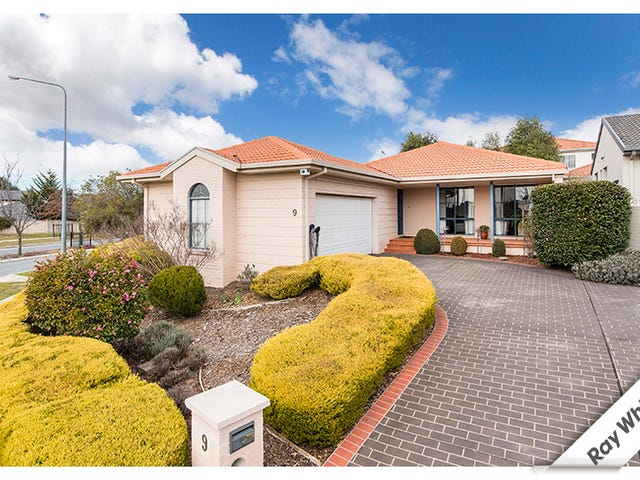 9 Lampard Circuit, Bruce, ACT 2617