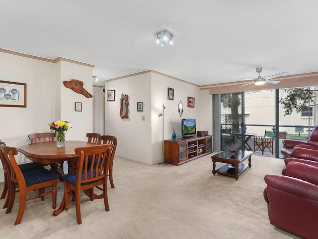 162/208 Pacific Highway (entry from Leonard Street), Hornsby, NSW 2077