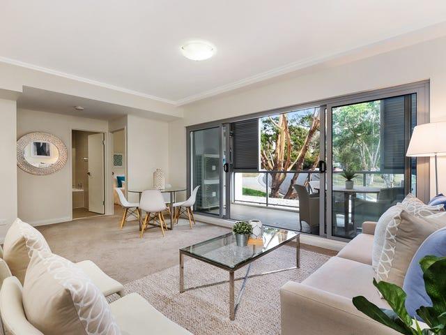 108/9-13 Birdwood Avenue, Lane Cove, NSW 2066