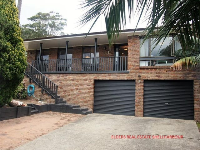 11 GREENWOOD PLACE, Barrack Heights, NSW 2528