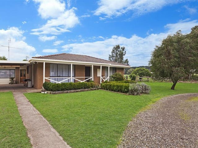 1886 Ayresford Road, Ayrford, Vic 3268