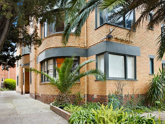 2/6 Southey Street, Elwood, Vic 3184