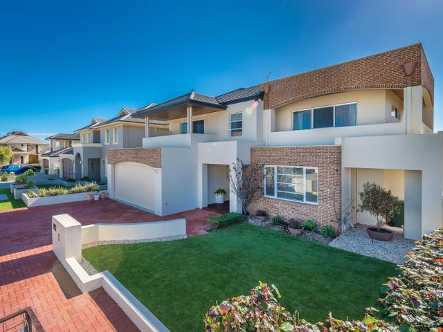 5 Cooya Pass, Burns Beach, WA 6028