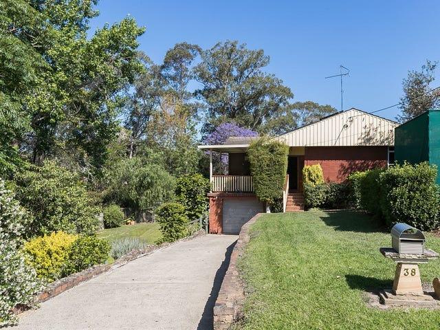 38-40 Loftus Street, Regentville, NSW 2745