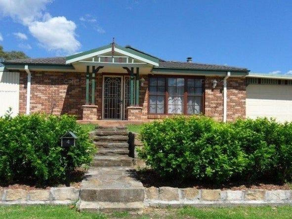 4 Smallwood Road, McGraths Hill, NSW 2756
