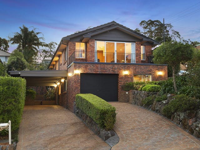 1 Appin Place, Engadine, NSW 2233