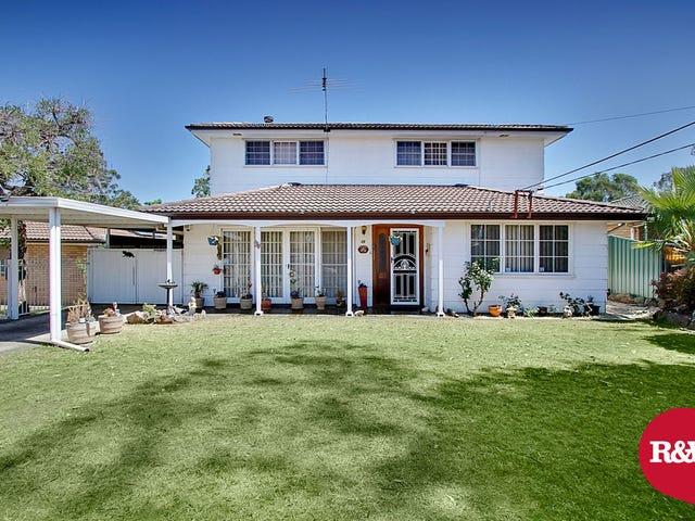 48 Bindaree Street, Hebersham, NSW 2770