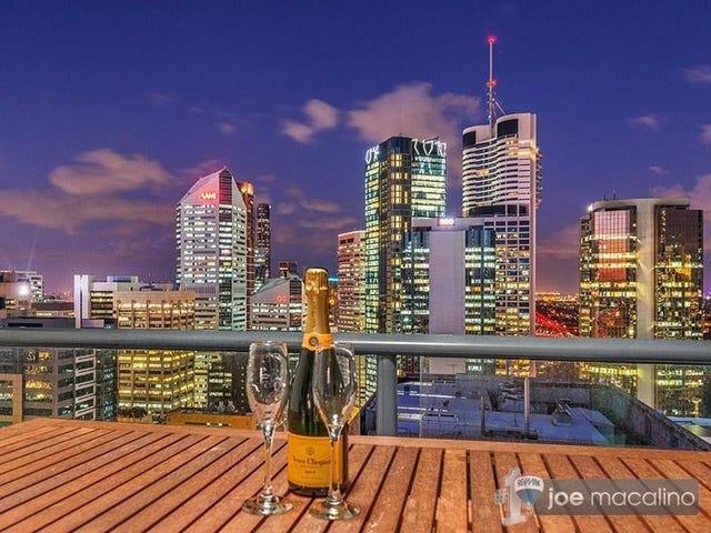 L35/128 Charlotte St, Brisbane City, Qld 4000