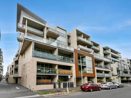 409/54 Nott Street, Port Melbourne, Vic 3207