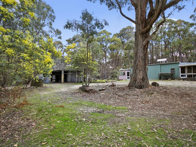 179 Sharpes Lane, Glenlyon, Vic 3461