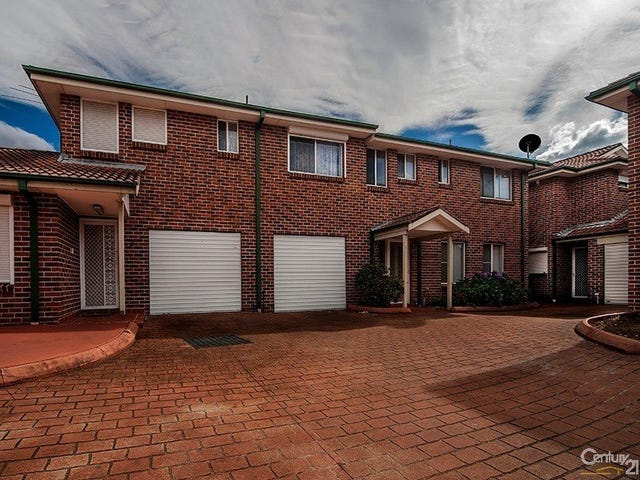4/2a Victoria Street, Revesby, NSW 2212
