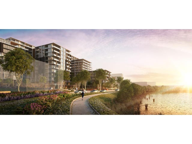 805C 6-10 Nancarrow Ave, Meadowbank, NSW 2114