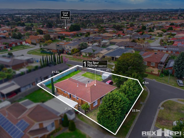1 The Spur, Hampton Park, Vic 3976