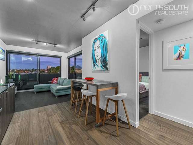 406/31 Bank Street, West End, Qld 4101