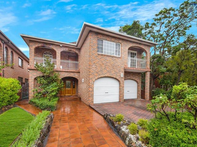 2B Woodside Avenue, Burwood, NSW 2134