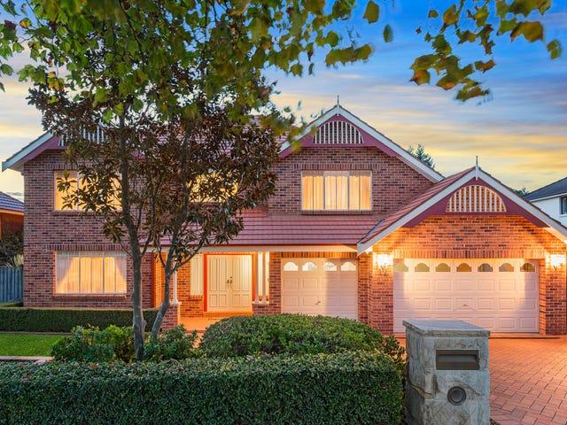 12 Carrbridge Drive, Castle Hill, NSW 2154