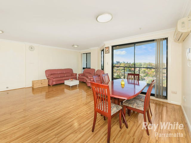 1204/91B Bridge Road, Westmead, NSW 2145